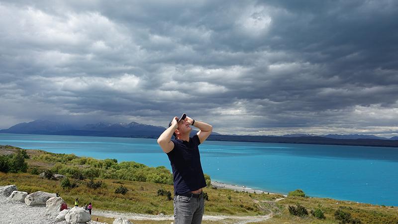 Как попасть в Новую Зеландию